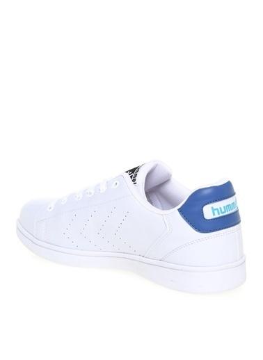 Hummel Casual Ayakkabı Beyaz